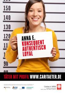 CARITAETER_Plakat